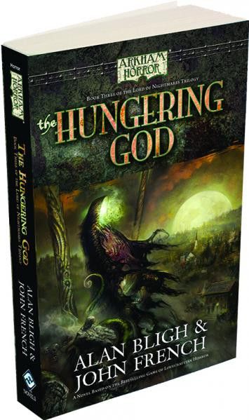 Arkham Horror: The Hungering God [SALE]