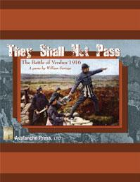 They Shall Not Pass: The Battle of Verdun 1916