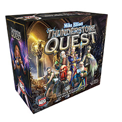 Thunderstone Quest [Damaged]