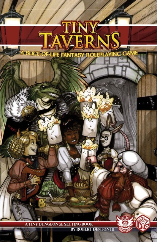 Tiny Taverns (Hardcover)