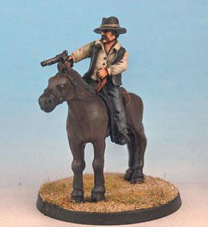 Tombstone: Drifter Mounted