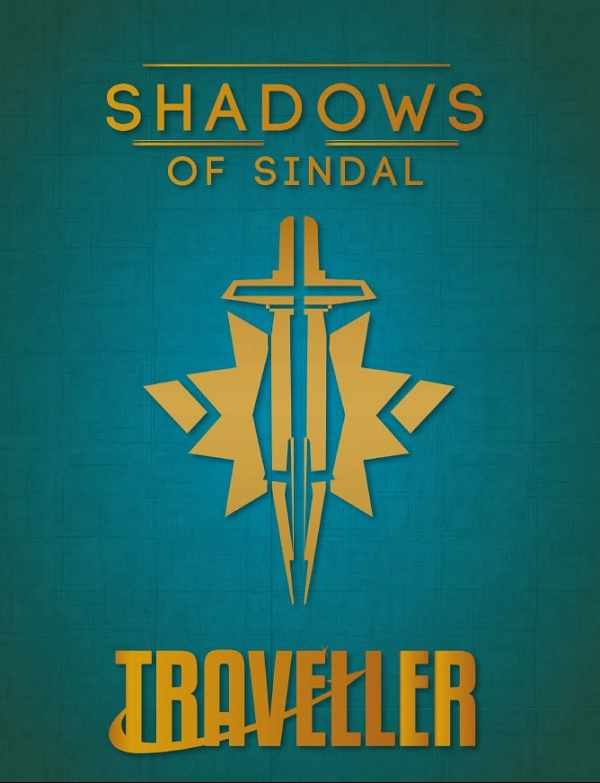 Traveller: Shadows of Sindal