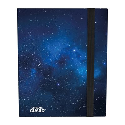 Ultimate Guard: 9 Pocket FlexXfolio: Mystic Space