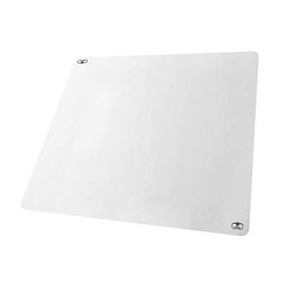 Ultimate Guard: Playmat Double: White (61x61)