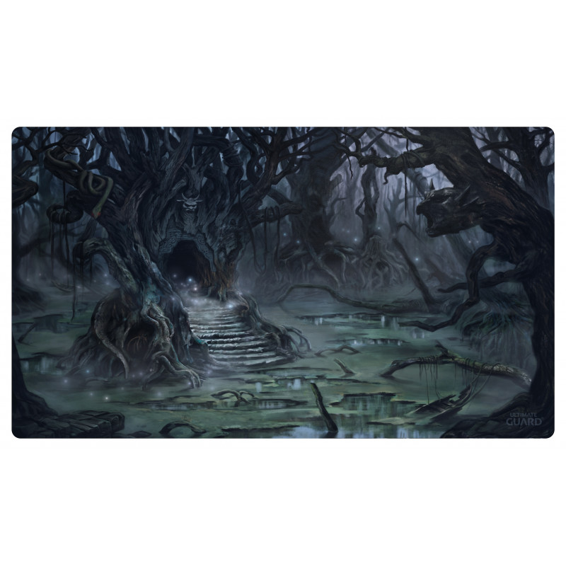Ultimate Guard Ultimate Guard Playmat Lands Ii Swamps