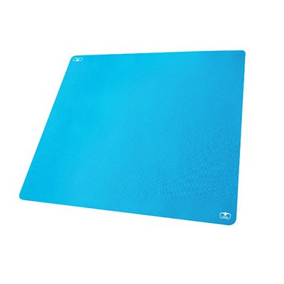 Ultimate Guard: Playmat Double: Light Blue (61x61)