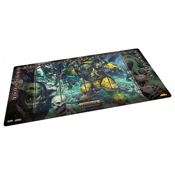 Ultimate Guard Land Play Mat