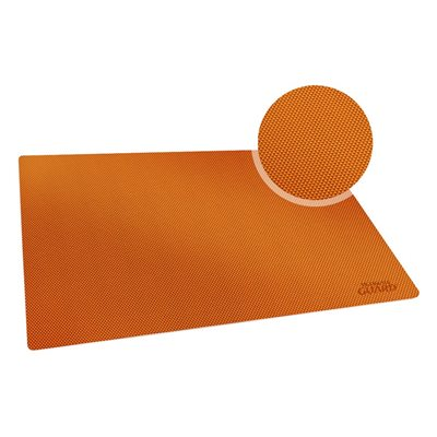 Ultimate Guard: Playmat XenoSkin Orange