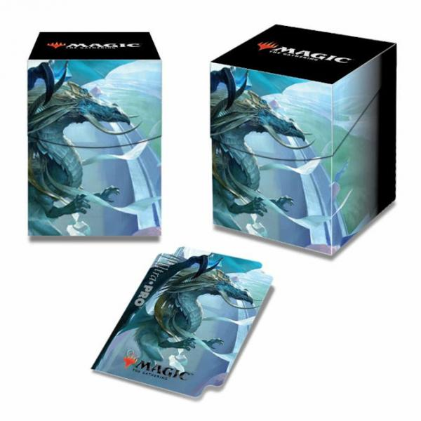 Ultra Pro 100+ Deck Box: Magic The Gathering- Arcades the Strategist
