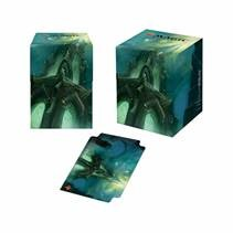 Ultra Pro 100+ Deck Box: Magic The Gathering: Ultimate Masters - Deck Box v3