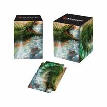 Ultra Pro 100+ Deck Box: Magic The Gathering: Ultimate Masters - Deck Box v4
