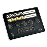 Ultra Pro: Abacus Life Counter Black