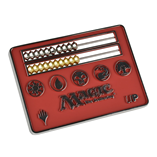 Ultra Pro: Abacus Life Counter Red