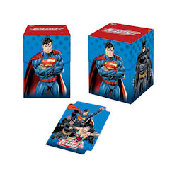 Ultra Pro: Art Deck Box: Justice League