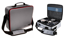 Ultra Pro: Collectors Deluxe Carrying Case