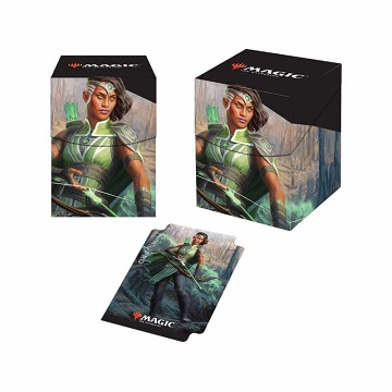 Ultra Pro Deck Box: Magic The Gathering- Core 2019 PRO 100+ V5