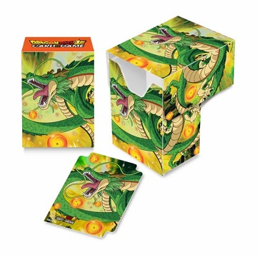 Ultra Pro: Deck Box: Dragon Ball Super- Set 3 Version 3