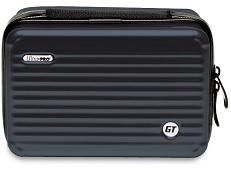 Ultra Pro: Deck Box - GT Luggage Black