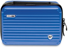 Ultra Pro: Deck Box - GT Luggage Blue