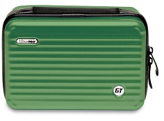 Ultra Pro: Deck Box - GT Luggage Green