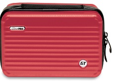 Ultra Pro: Deck Box - GT Luggage Red