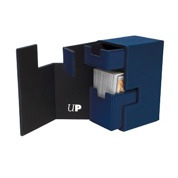 Ultra Pro: Deck Box - M2.1 Blue