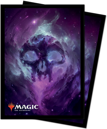 Ultra Pro: Deck Protector Sleeves (100): Magic: The Gathering: Celestial Swamp
