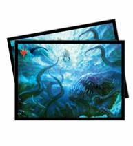 Ultra Pro Deck Protector Sleeves (100): Magic The Gathering- Ultimate Masters v2