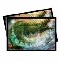 Ultra Pro Deck Protector Sleeves (100): Magic The Gathering- Ultimate Masters v4