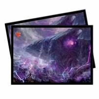 Ultra Pro Deck Protector Sleeves (100): Magic The Gathering- Ultimate Masters v6