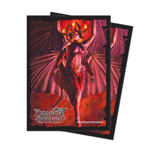 Ultra Pro: Deck Protector Sleeves (65): Dragoborne- Oath of Blood v3