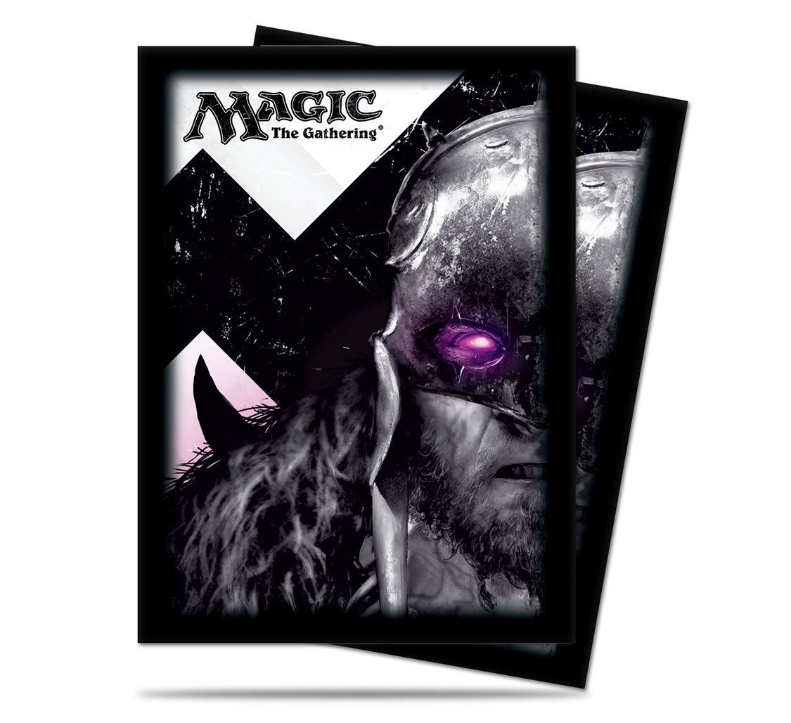 Ultra Pro: Deck Protector Sleeves (80): Magic 2015 Version 6