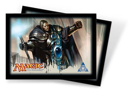 Ultra Pro: Deck Protector Sleeves (80): Return To Ravnica Version 1