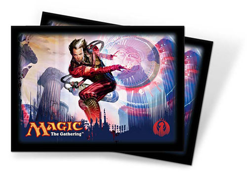 Ultra Pro: Deck Protector Sleeves (80): Return To Ravnica Version 2