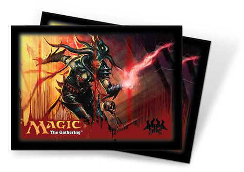 Ultra Pro: Deck Protector Sleeves (80): Return To Ravnica Version 3