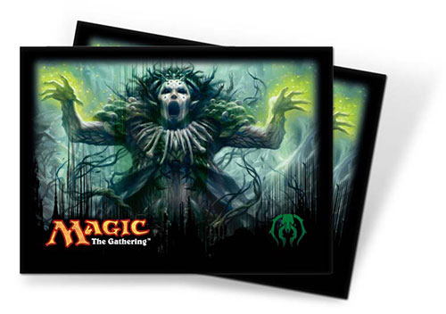 Ultra Pro: Deck Protector Sleeves (80): Return To Ravnica Version 4