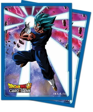 Ultra Pro Deck Protectors: Dragonball Super - Version 2 (65ct)