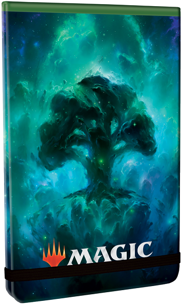 Ultra Pro: Life Pad- CELESTIAL FOREST