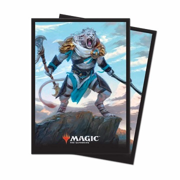 Ultra Pro: Magic The Gathering: Deck Protector Sleeves: Core Set 2019 V1 (80)