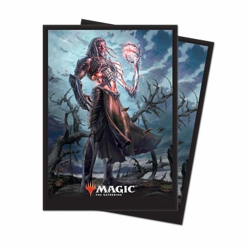 Ultra Pro: Magic The Gathering: Deck Protector Sleeves: Core Set 2019 V2 (80)