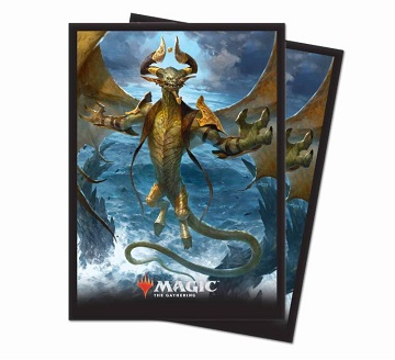 Ultra Pro: Magic The Gathering: Deck Protector Sleeves: Core Set 2019 V6 (80)