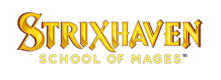 Ultra Pro Playmat: Magic The Gathering: Strixhaven V3