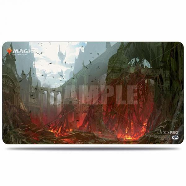 Ultra Pro Playmat: Magic the Gathering- Ravnica Allegiance v4