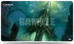 Ultra Pro Playmat: Magic the Gathering- Ultimate Masters v3