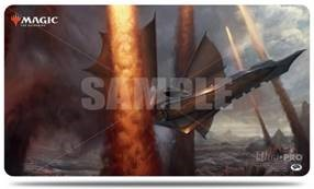 Ultra Pro Playmat: Magic the Gathering- Ultimate Masters v5