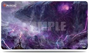 Ultra Pro Playmat: Magic the Gathering- Ultimate Masters v6