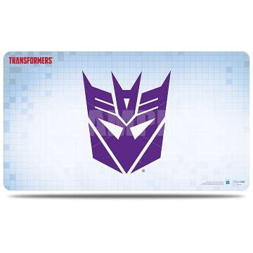 Ultra Pro: Transformers: Decepticons Playmat