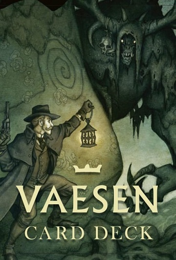 VAESEN: Card Deck