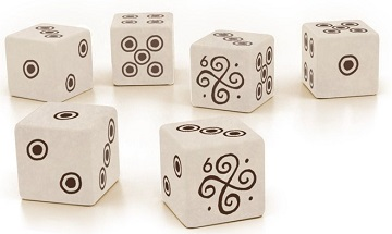 VAESEN: Dice Set