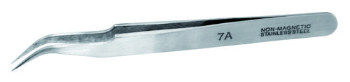 Vallejo Hobby Tools: #7 Stainless steel tweezers